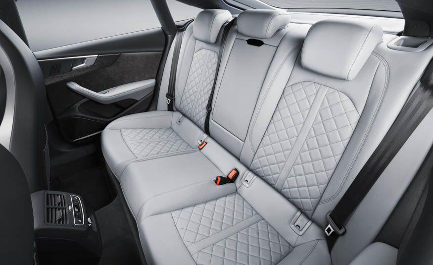 2018 Audi A5 Sportback - Slide 39