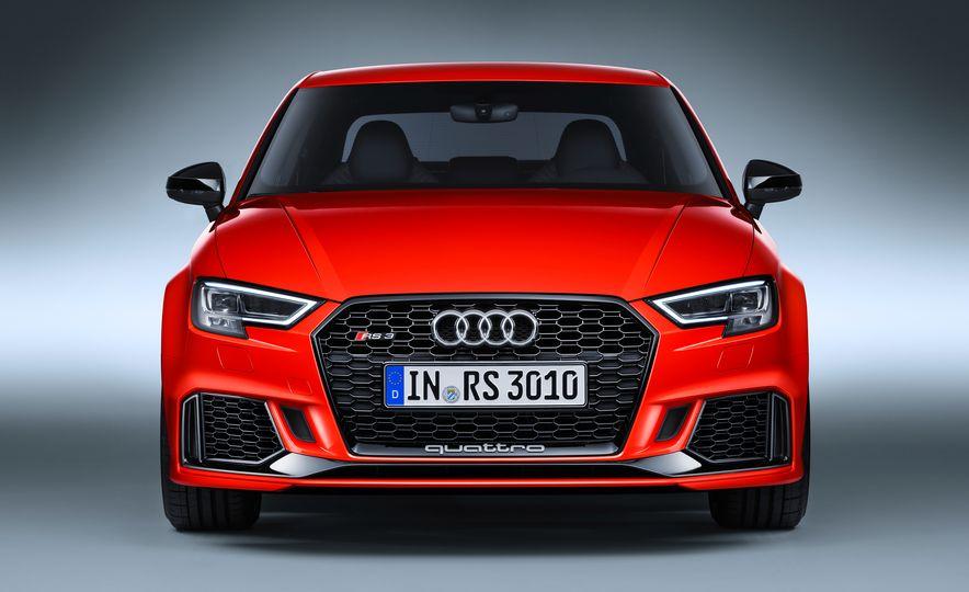 2018 Audi RS3 - Slide 19