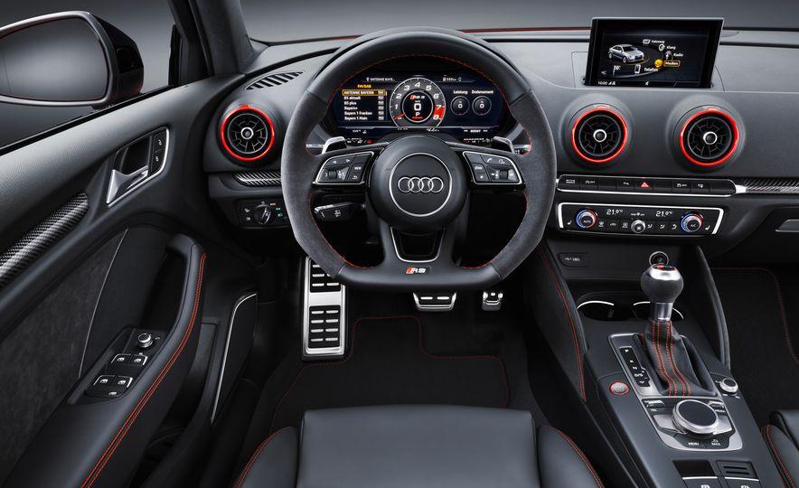 2018 Audi RS3 - Slide 24