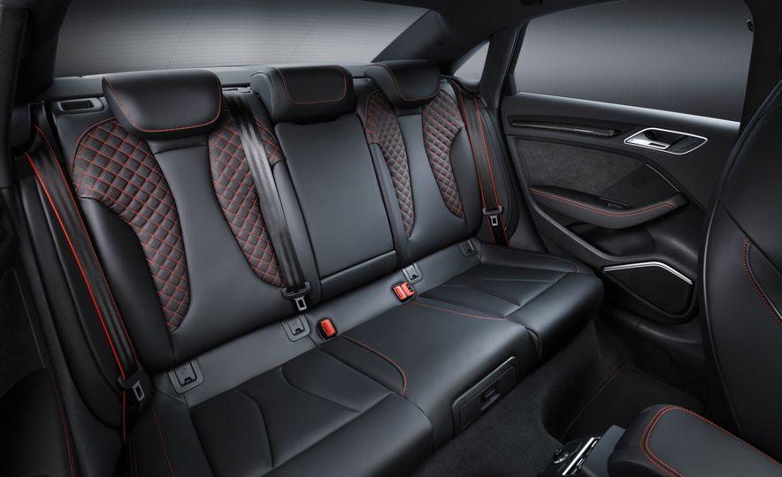 2018 Audi RS3 - Slide 26
