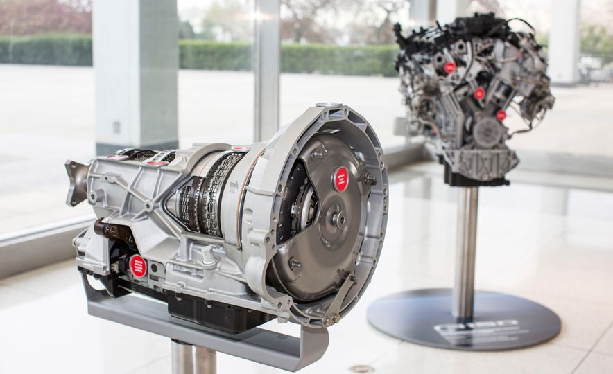 10 Things to Know About the New Ford/GM 10-Speed Automatic Transmission - Slide 5