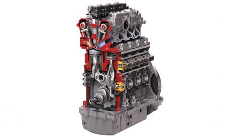 Vary in Paree: French Company Developing Variable-Compression Engine