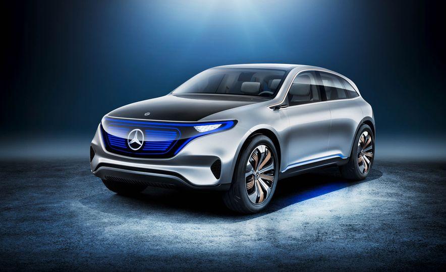 Mercedes-Benz Electric Drive concept - Slide 11