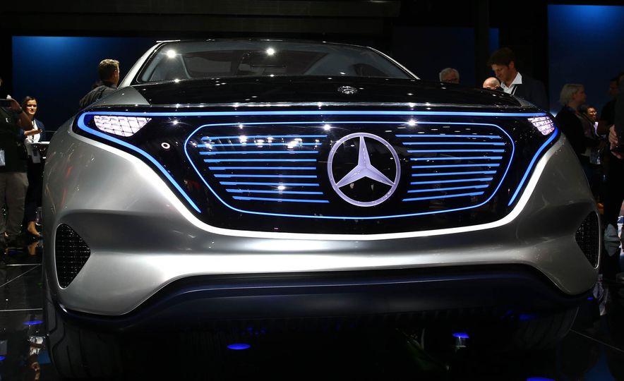 Mercedes-Benz Electric Drive concept - Slide 7