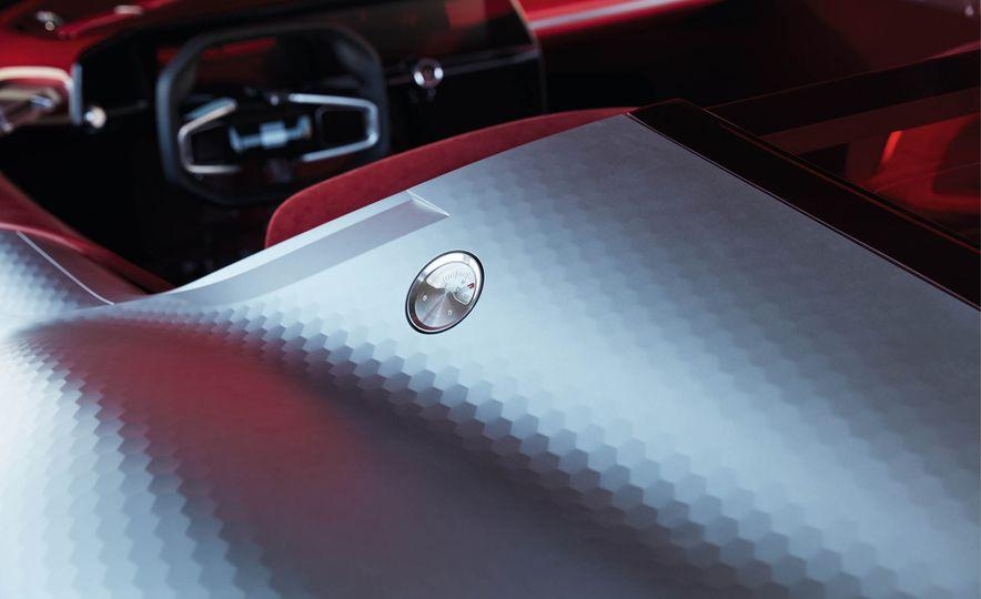 Renault Trezor concept - Slide 20