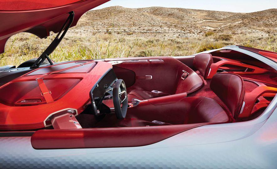 Renault Trezor concept - Slide 22