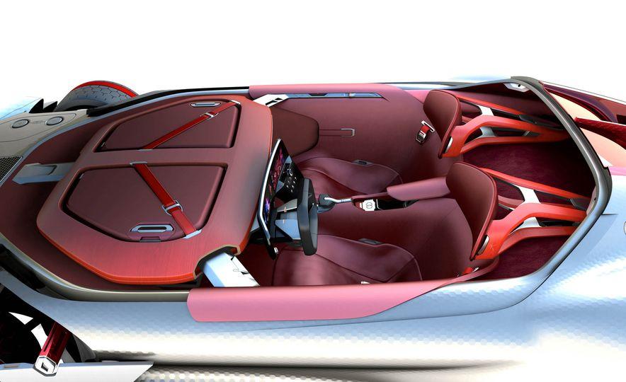 Renault Trezor concept - Slide 24