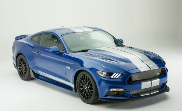 Ford Mustang Reviews Price Photos And Specs Car Driver