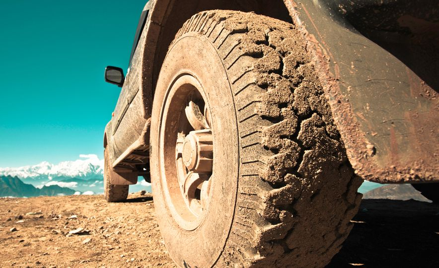 10 Ways to Properly Modify Your Vehicle for Off-Roading - Slide 2