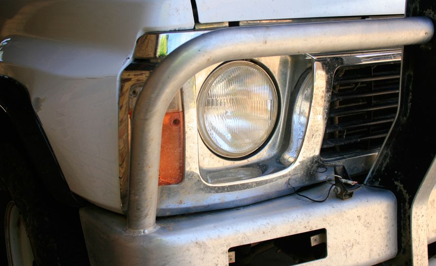 10 Ways to Properly Modify Your Vehicle for Off-Roading - Slide 7