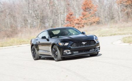 Ford Performance Releases Power Pack for EcoBoost Mustang, Ups Output to 335 Horsepower