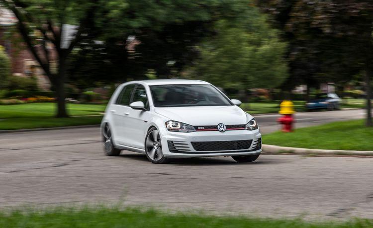 2015 Volkswagen GTI – Long-Term Road Test Wrap-Up