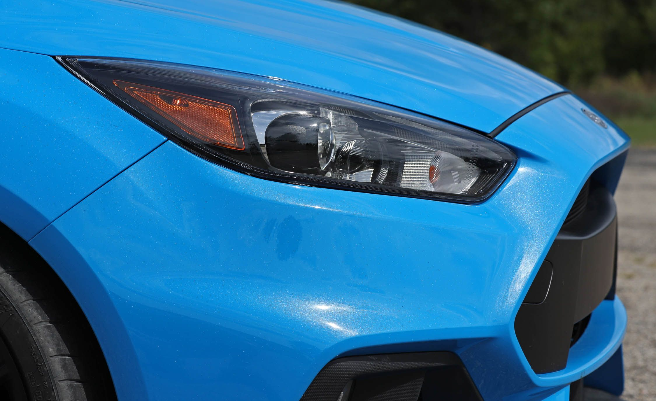 car confirmed new focus industry rs with price hatch enters gets ford news territory hyper
