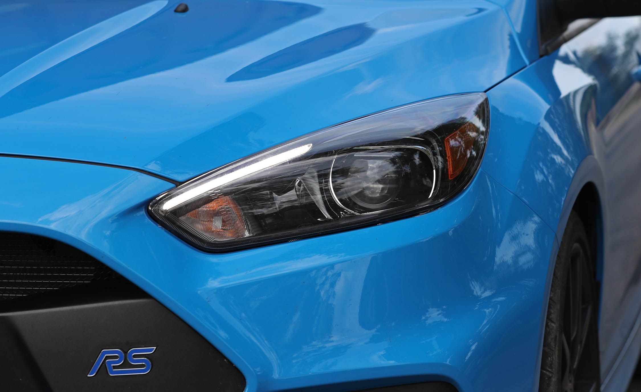 car rs release date redesign price ford focus and