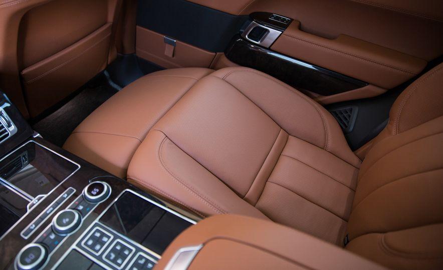 2016 Land Rover Range Rover SVAutobiography and 2017 Bentley Bentayga - Slide 26