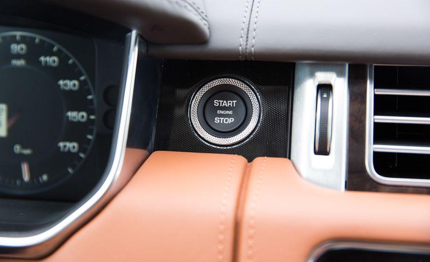2016 Land Rover Range Rover SVAutobiography and 2017 Bentley Bentayga - Slide 30