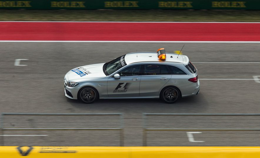 Scenes from the 2016 United States Grand Prix at COTA - Slide 8