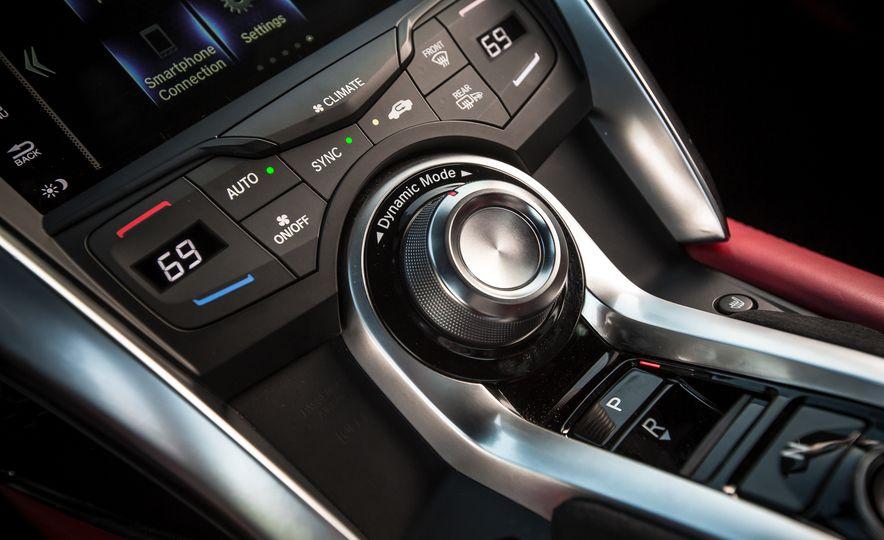 2017 Acura NSX - Slide 45