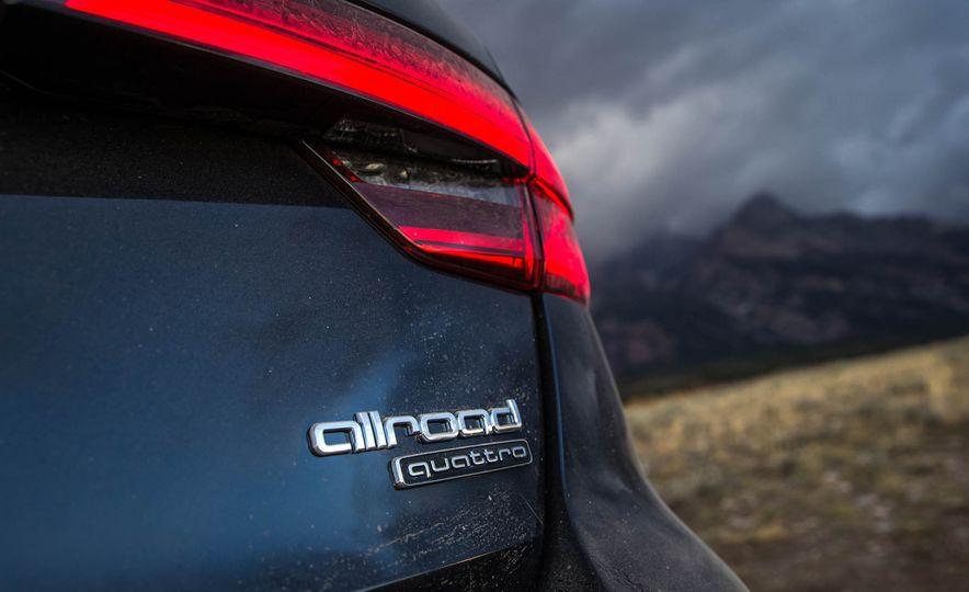 2017 Audi A4 Allroad (Euro-spec) - Slide 17
