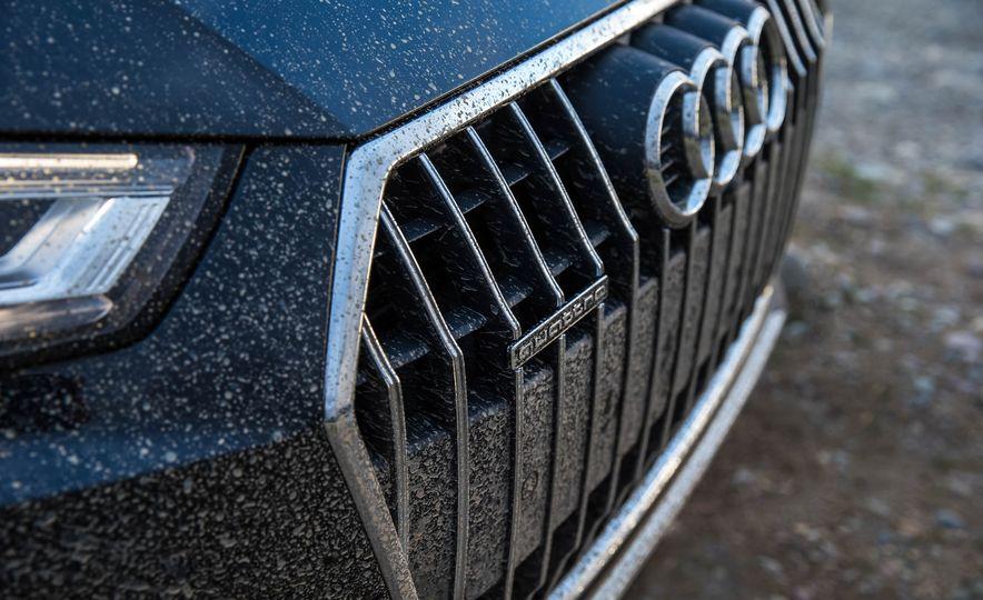 2017 Audi A4 Allroad (Euro-spec) - Slide 18
