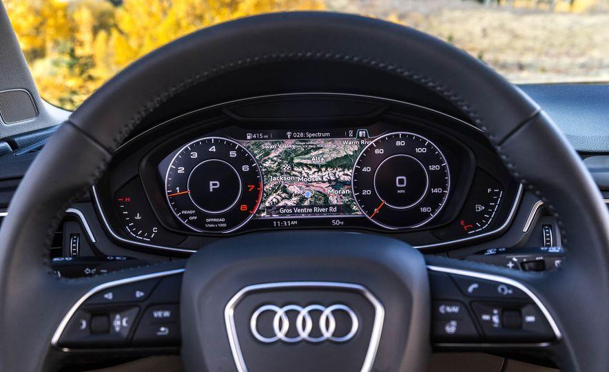 2017 Audi A4 Allroad (Euro-spec) - Slide 24