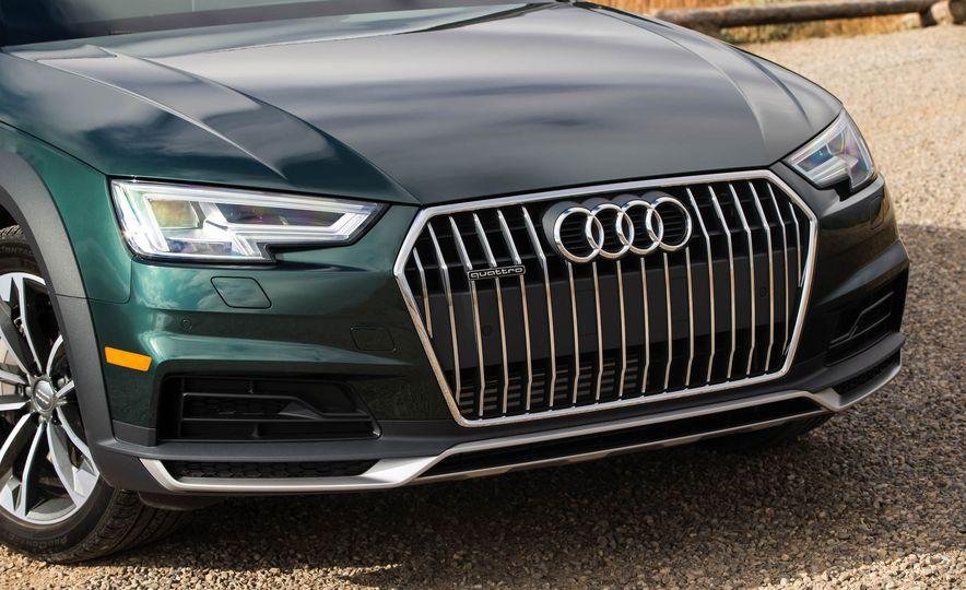 2017 Audi A4 Allroad (Euro-spec) - Slide 43