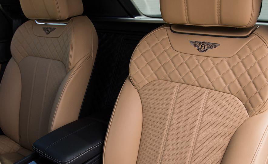 2016 Land Rover Range Rover SVAutobiography and 2017 Bentley Bentayga - Slide 12