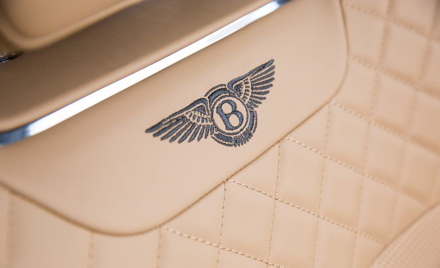 2016 Land Rover Range Rover SVAutobiography and 2017 Bentley Bentayga - Slide 13