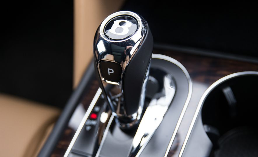 2016 Land Rover Range Rover SVAutobiography and 2017 Bentley Bentayga - Slide 14