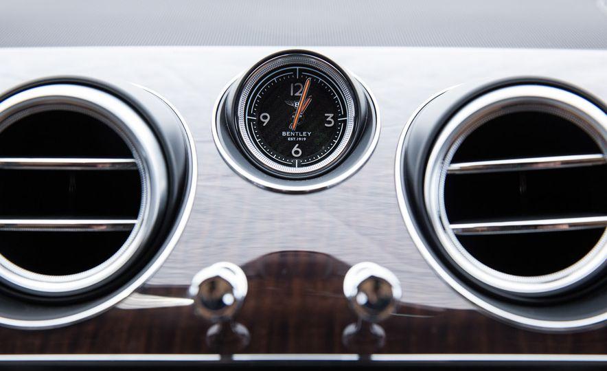 2016 Land Rover Range Rover SVAutobiography and 2017 Bentley Bentayga - Slide 15