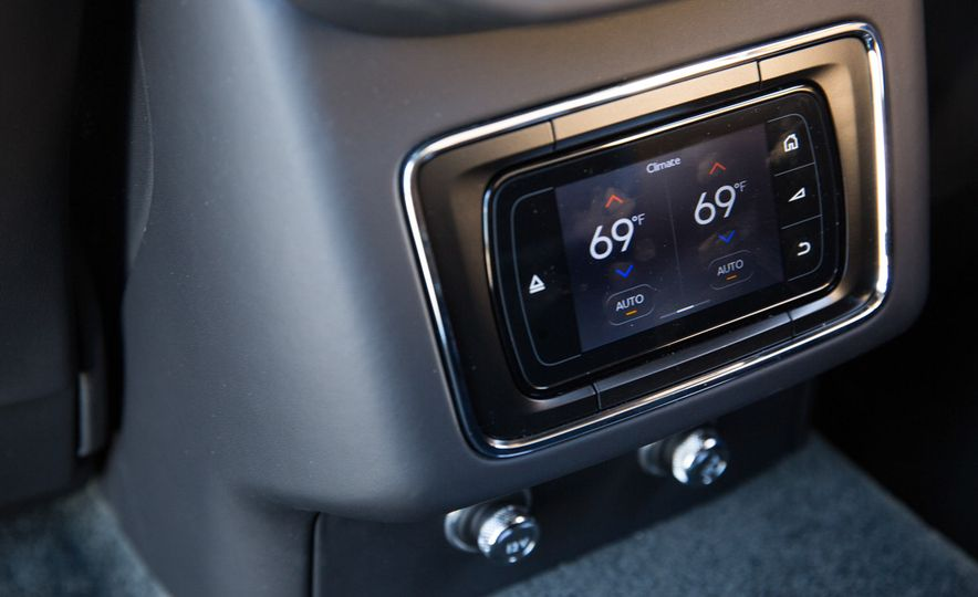 2016 Land Rover Range Rover SVAutobiography and 2017 Bentley Bentayga - Slide 17