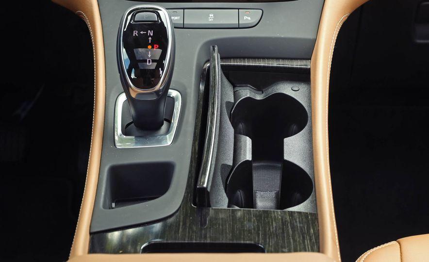 2017 Buick LaCrosse - Slide 47