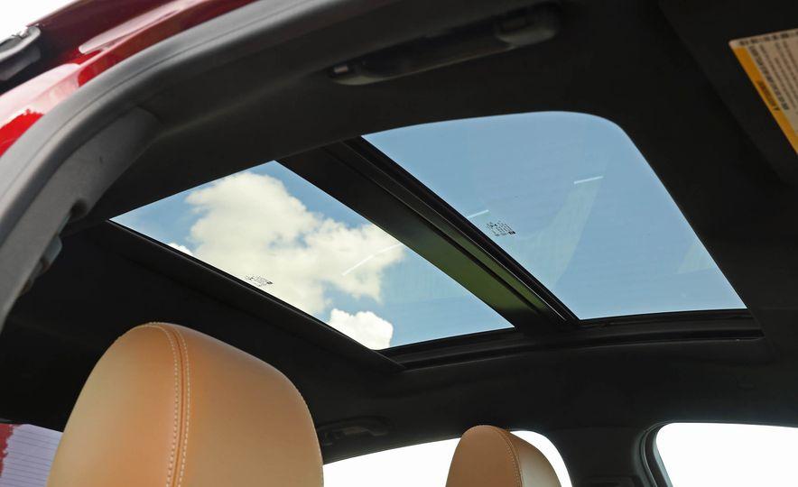 2017 Buick LaCrosse - Slide 50