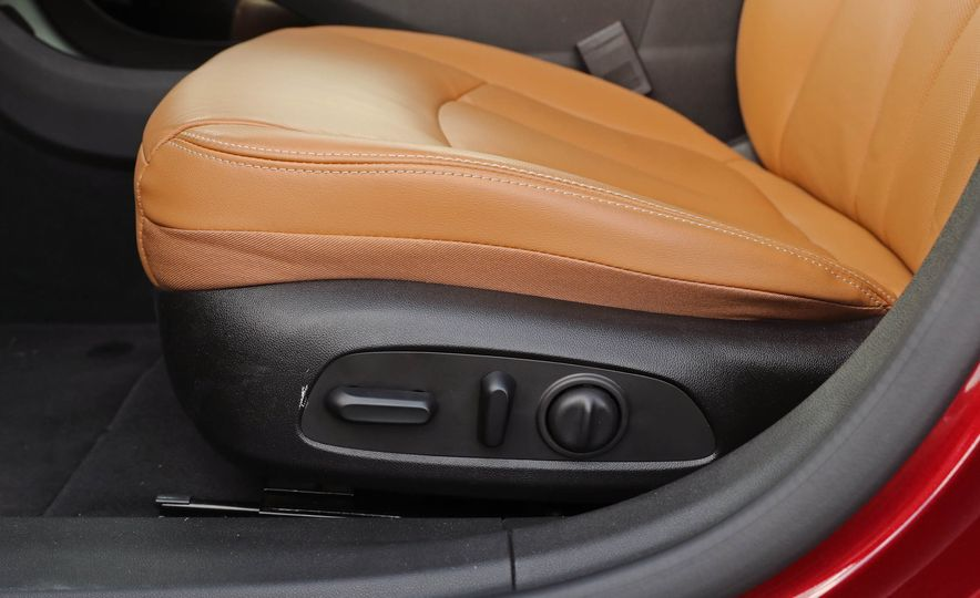2017 Buick LaCrosse - Slide 51