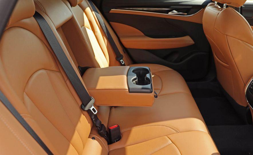 2017 Buick LaCrosse - Slide 54