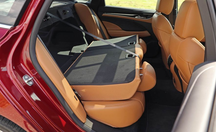 2017 Buick LaCrosse - Slide 56