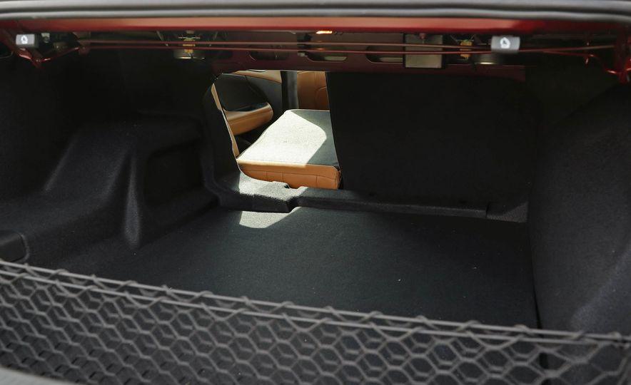 2017 Buick LaCrosse - Slide 58