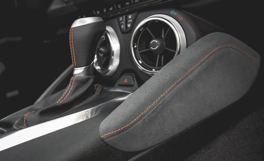 2017 Chevrolet Camaro RS 50th Anniversary Edition - Slide 63
