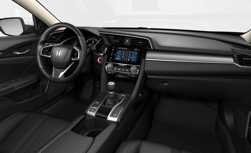 2017 Honda Civic coupe - Slide 41