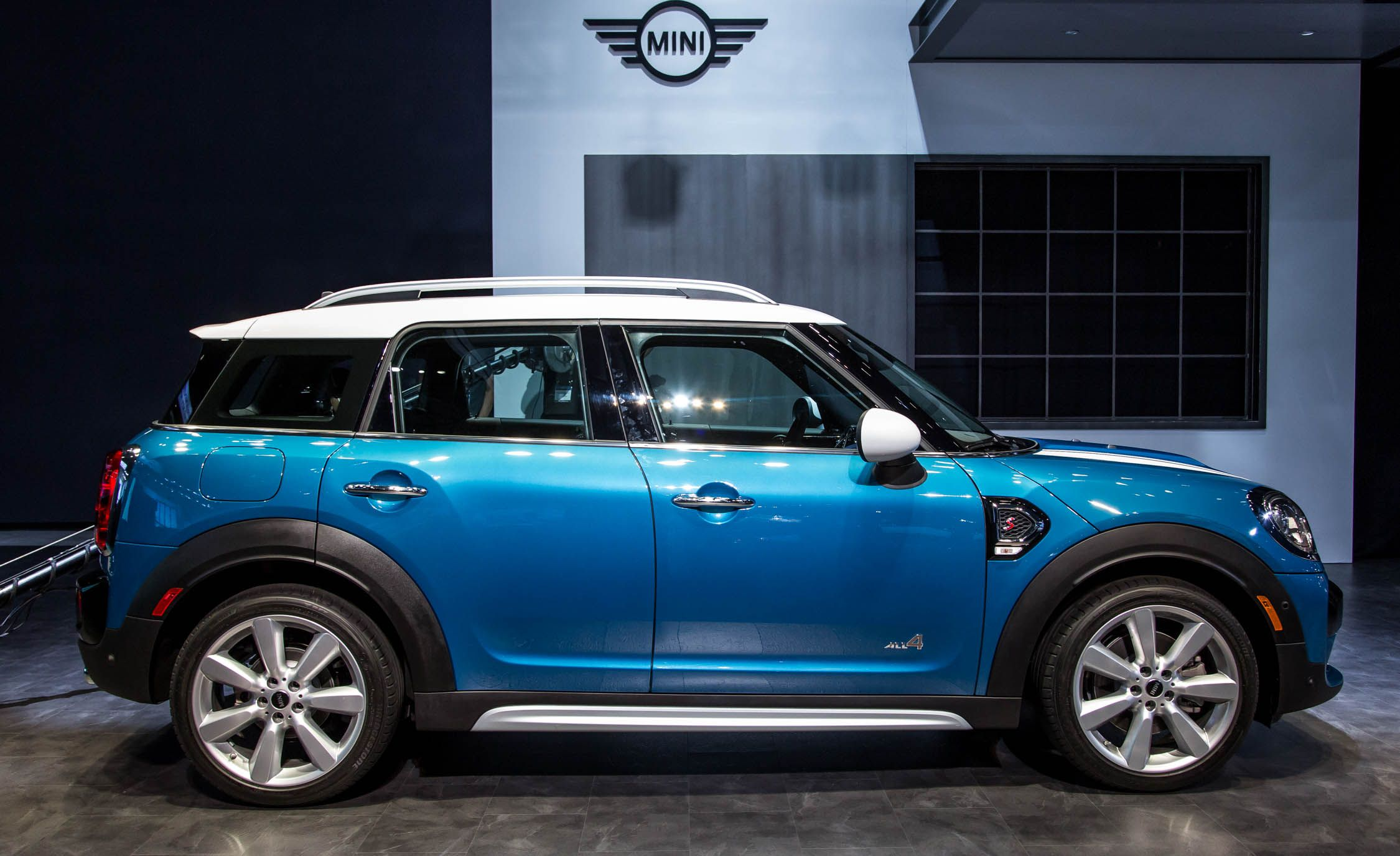 2019 mini cooper countryman / s reviews | mini cooper countryman / s