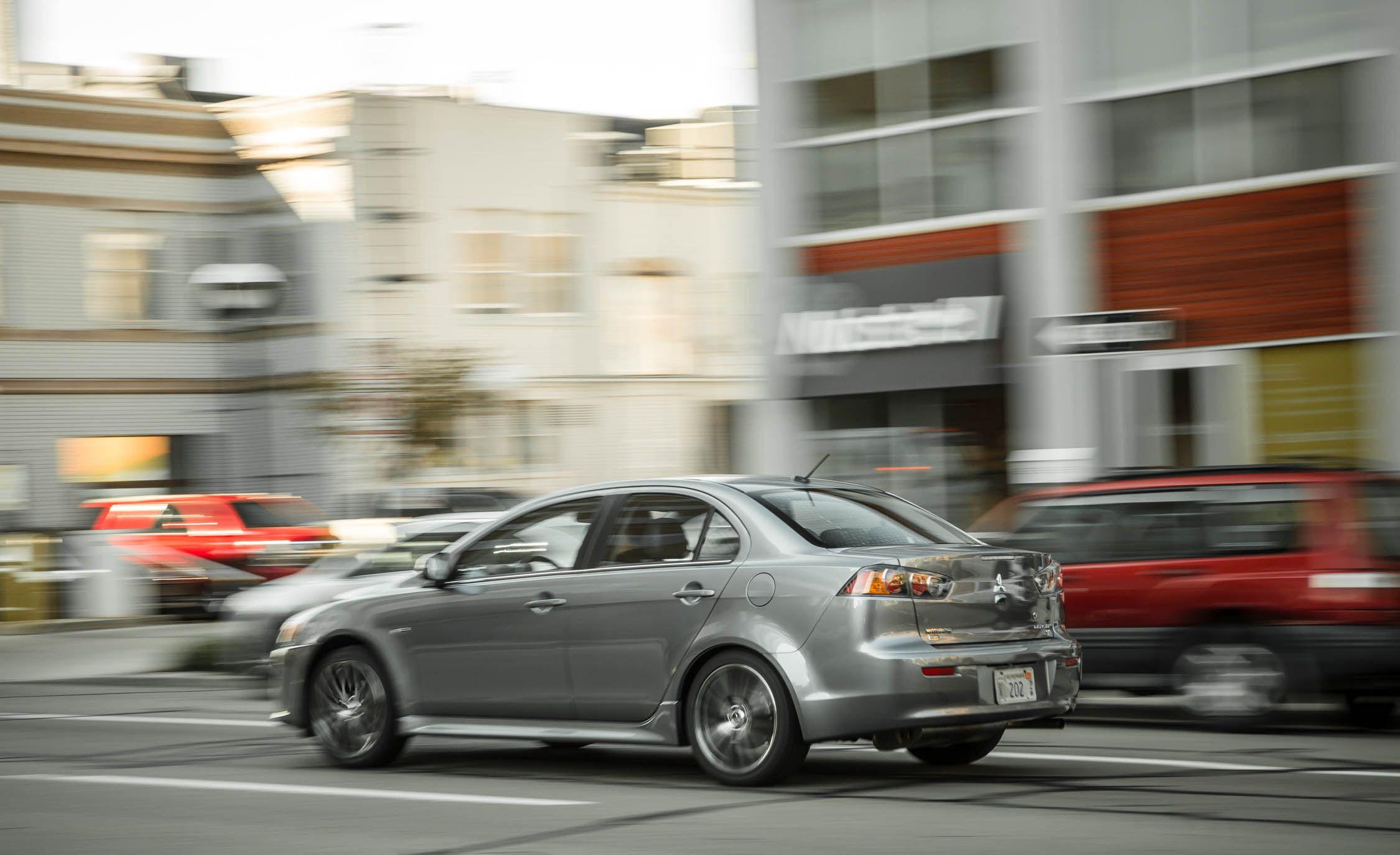 Mitsubishi Lancer Reviews | Mitsubishi Lancer Price, Photos, and ...