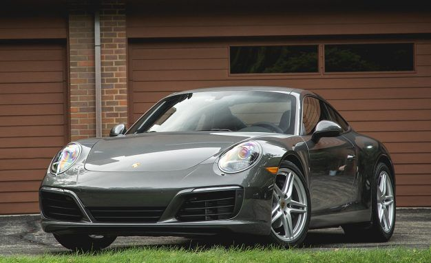How We Spec'd It: 2017 Porsche 911 - Feature - Car and Driver Porsche Throughout The Ages on porsche cayenne, porsche models, porsche gt, porsche girl, porsche gt4, porsche vs corvette, porsche 9ff, porsche carrera, porsche spyder, porsche panamera, porsche boxster, porsche 2 seater, porsche history,