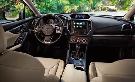 Redesigned 2017 Subaru Impreza Ticks Up 100 Keeps Five Sd Manual