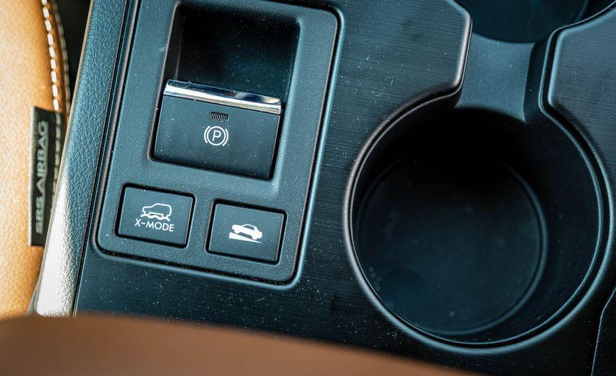 2017 Subaru Outback 3.6R - Slide 28