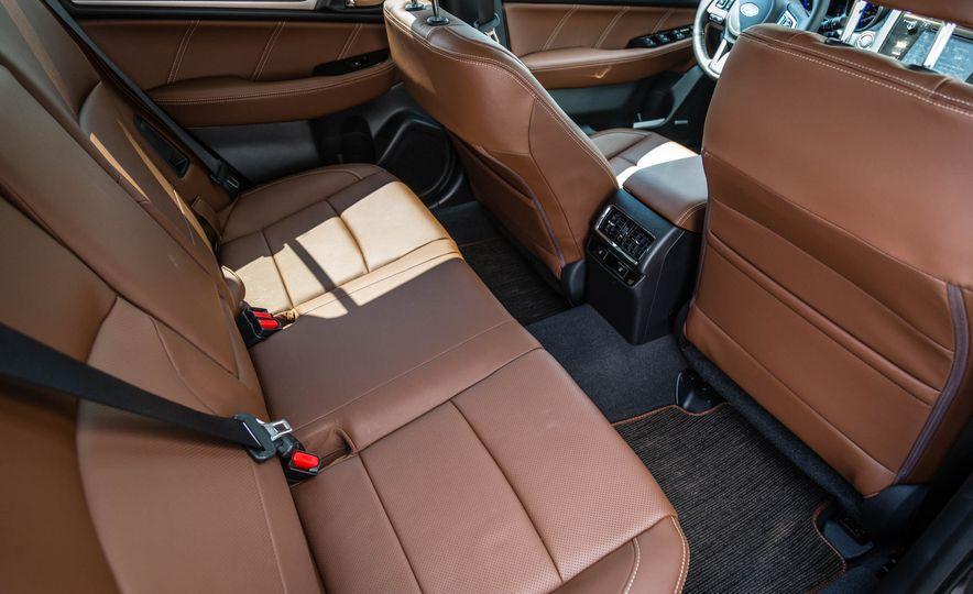 2017 Subaru Outback 3.6R - Slide 35