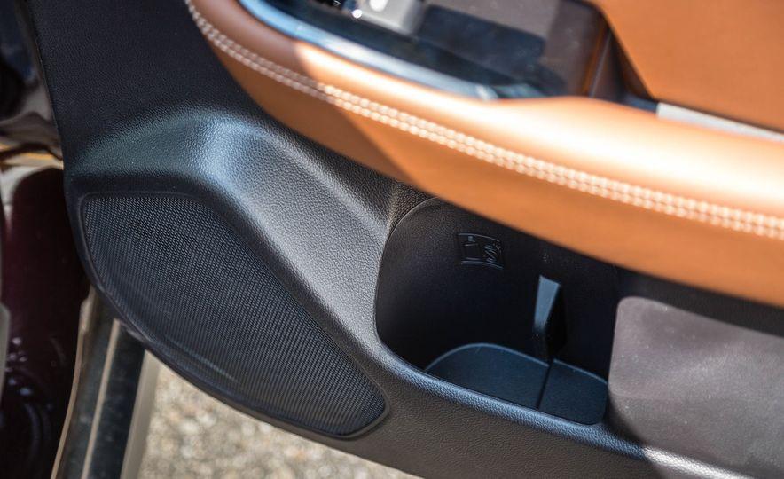 2017 Subaru Outback 3.6R - Slide 48