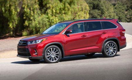 2017 Toyota Highlander: New SE, Cheaper Hybrids
