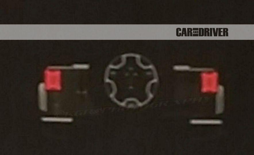 2018 Jeep Wrangler (spy photo) - Slide 6