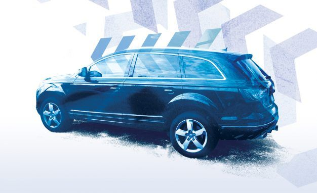 Ask the Man Who Owns One: Audi Q7 TDI