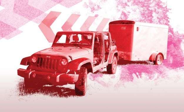 Ask the Man Who Owns One: Jeep Wrangler Unlimited